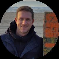 Bjorn van der Ree - Body Stress Release Het Gooi