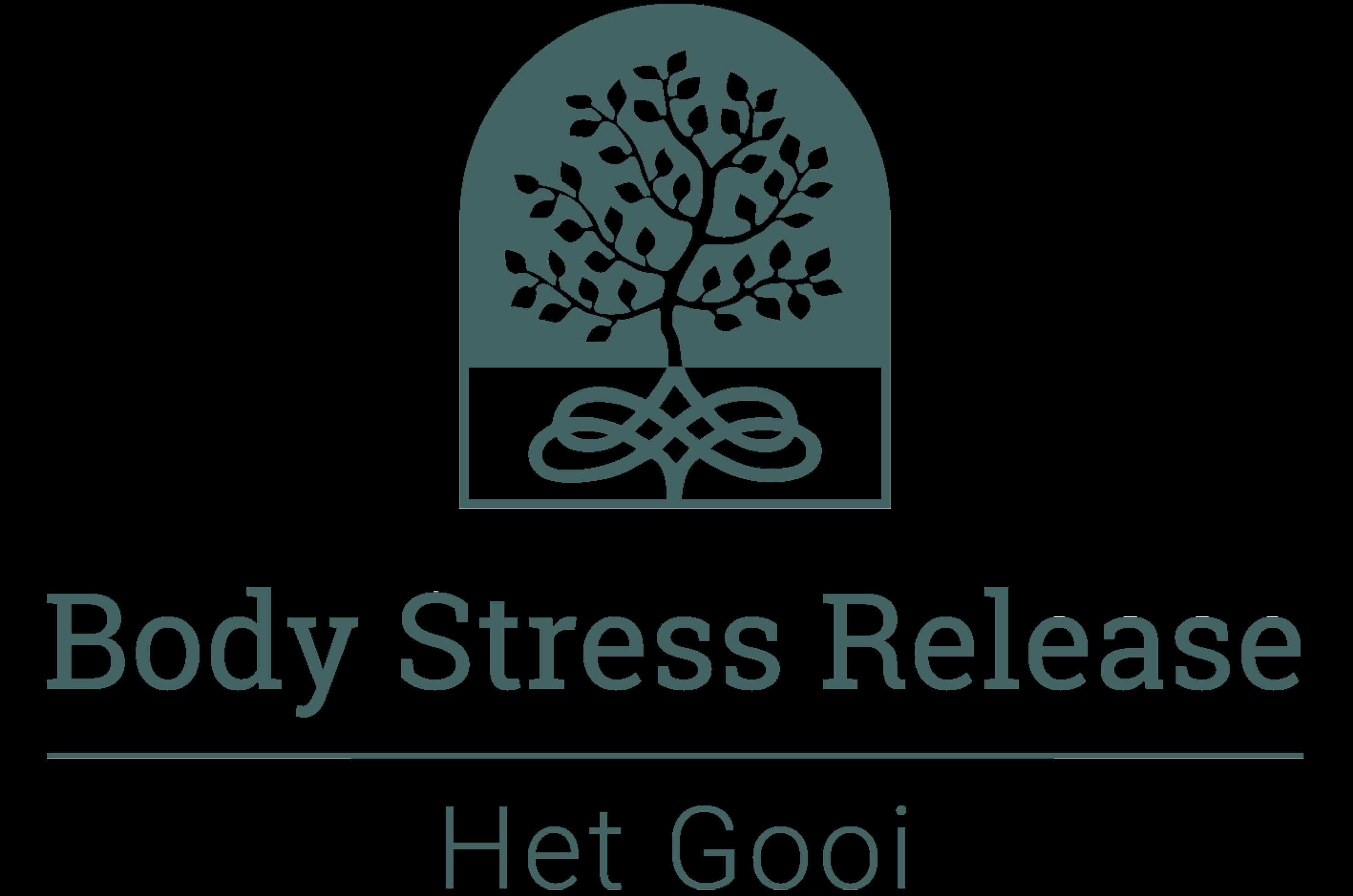 Body Stress Release Het Gooi
